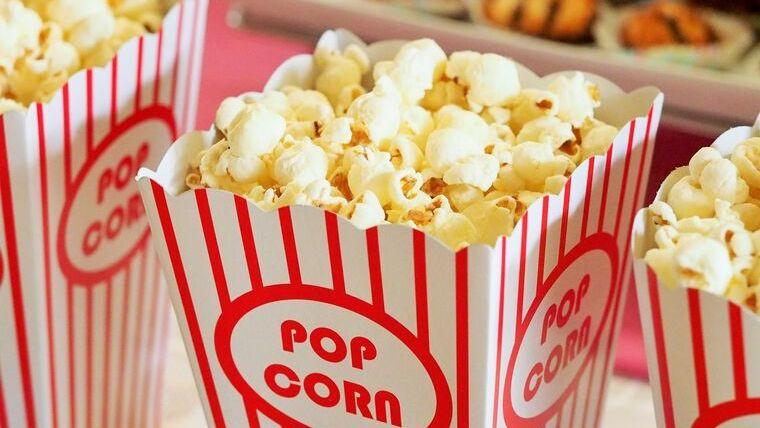 子供 休日 過ごし方 映画館