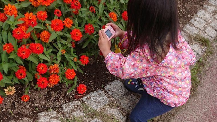 3歳 女の子 プレゼント キッズカメラ