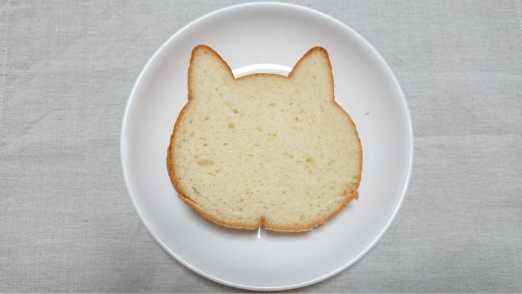 ねこねこ食パン 実食