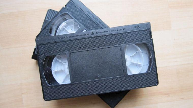 親が喜ぶ親孝行 DVDへダビング