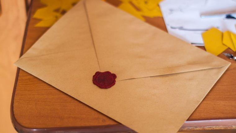 親が喜ぶ親孝行 手紙