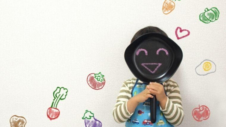2歳 野菜食べない 料理